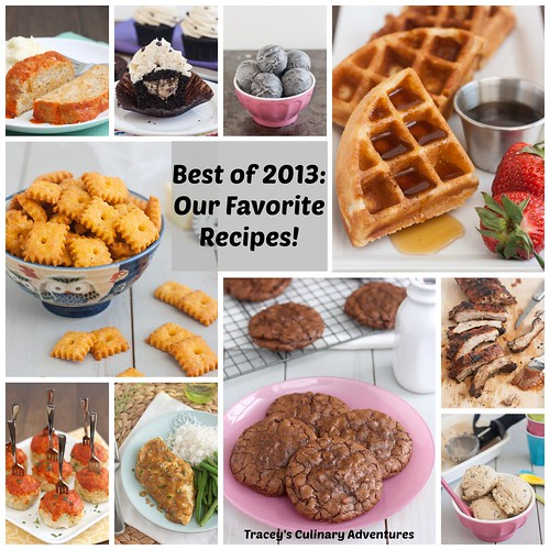 Best of 2013: Our Favorite Recipes