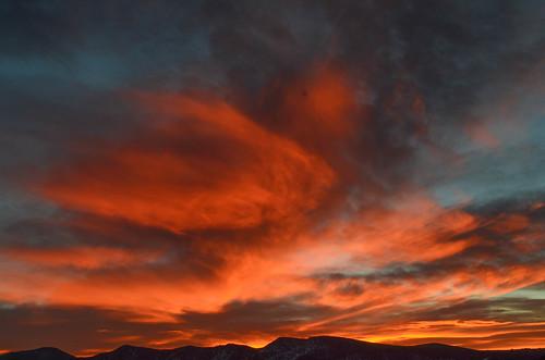newmexico sunrise sandiapark bernalillocounty