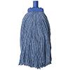 Oates Duraclean Mophead - 400g - Blue  SMOPMHDC01B