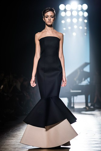 leonid alexeev ss14 dress