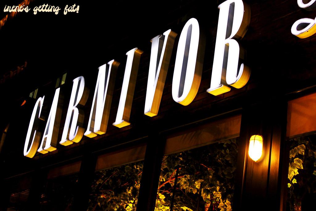 carnivor-logo