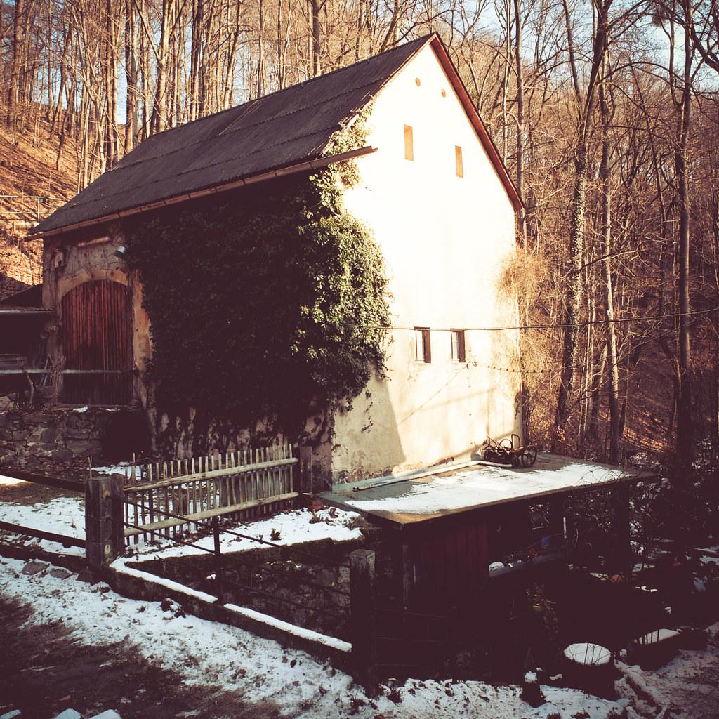 An der Keppmühle