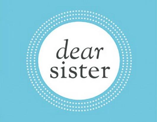 dear sister cover