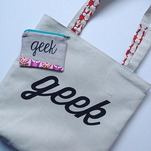 Handmade Geek Goodies by Jeni Baker