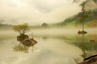 Enchantment (Hintersee, Bayern)