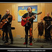 Garden Stage Coffeehouse - 01/24/14 - Buskin & Batteau