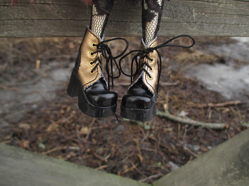 These shoes ♥