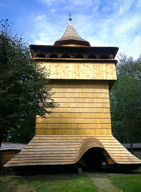 Wooden churches UNESCO