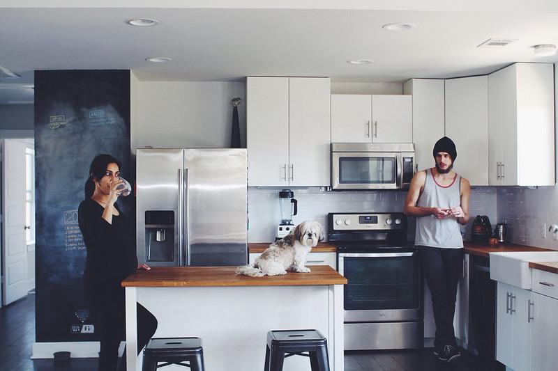 Mucho Mucho Bueno Bueno | Nikou + Travis Home Tour