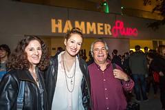 Flux Screening @ the Hammer 2.13.14