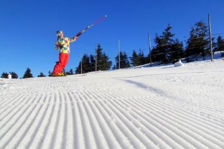 SNOW tour 2013/14: Rokytnice nad Jizerou – z manšestru do lehátek