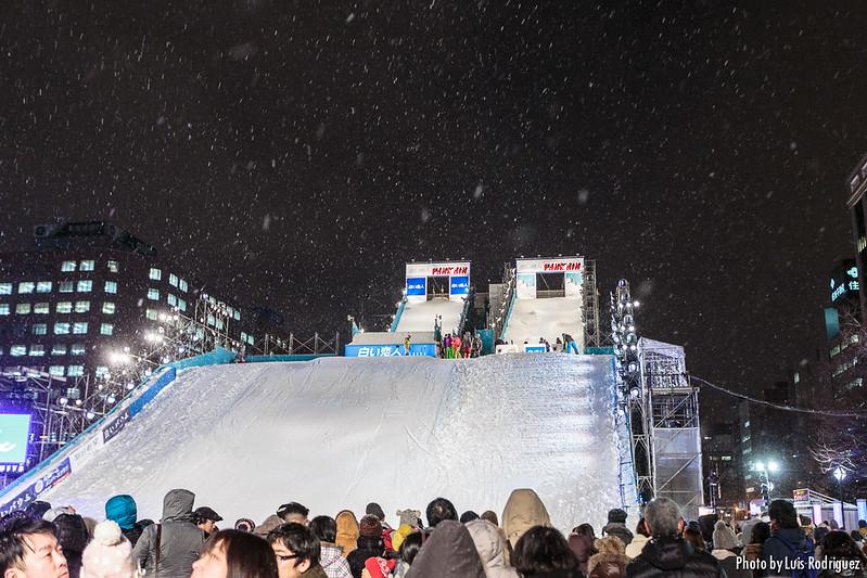 Sapporo Yuki Matsuri-11