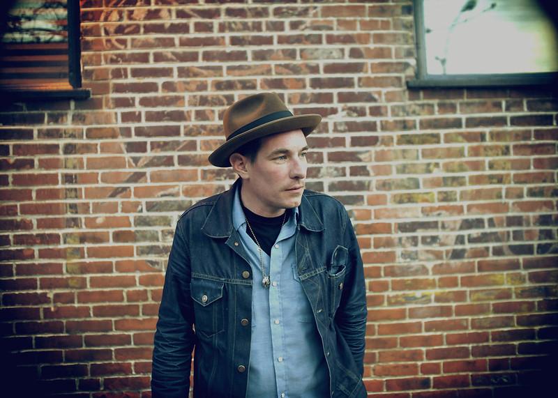 Joshua Black Wilkins @ Dead Wax Records