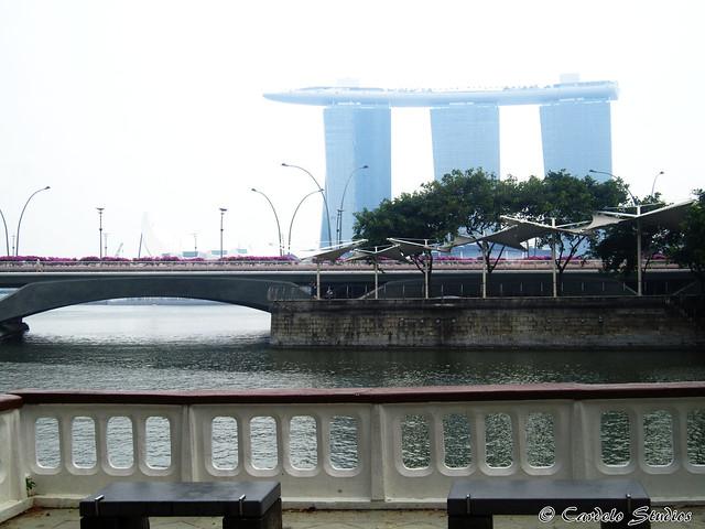 Esplanade Bridge 01