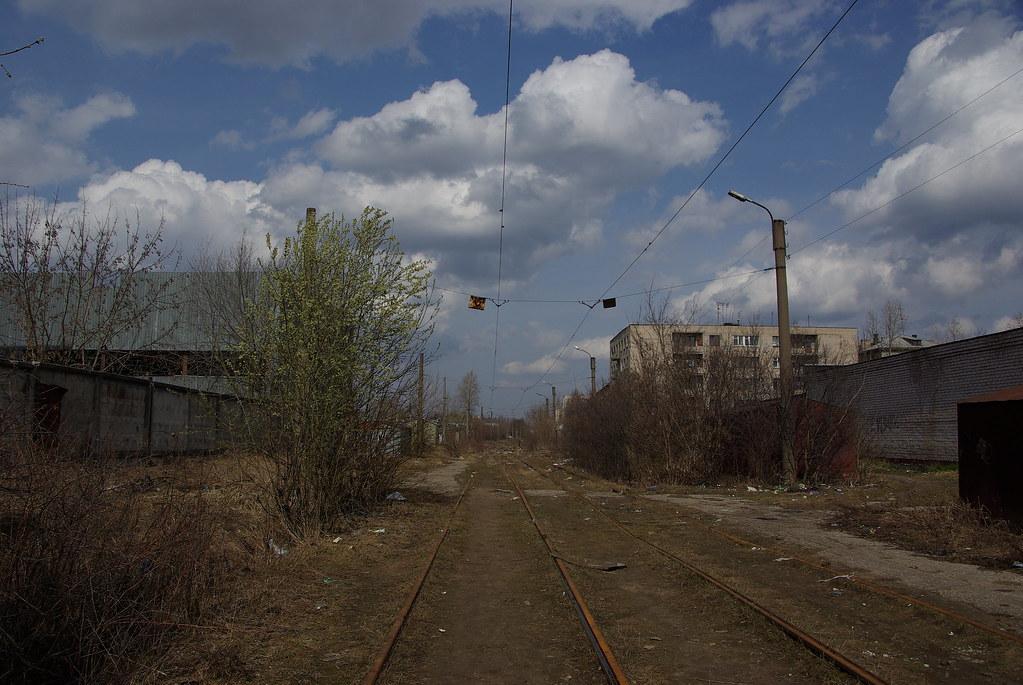 Ivanovo tram line_20080408_306