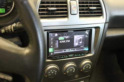 2007 Subaru WRX by Musicar Northwest - Car Audio | DiyMobileAudio
