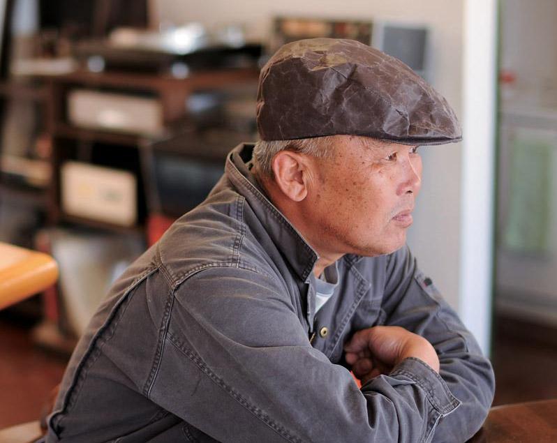 Naoto-Fukasawa-SIWA-hat