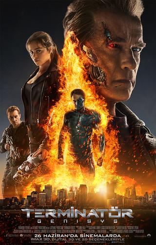 Terminatör: Genisys - Terminator: Genisys (2015)