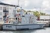 Militärboote