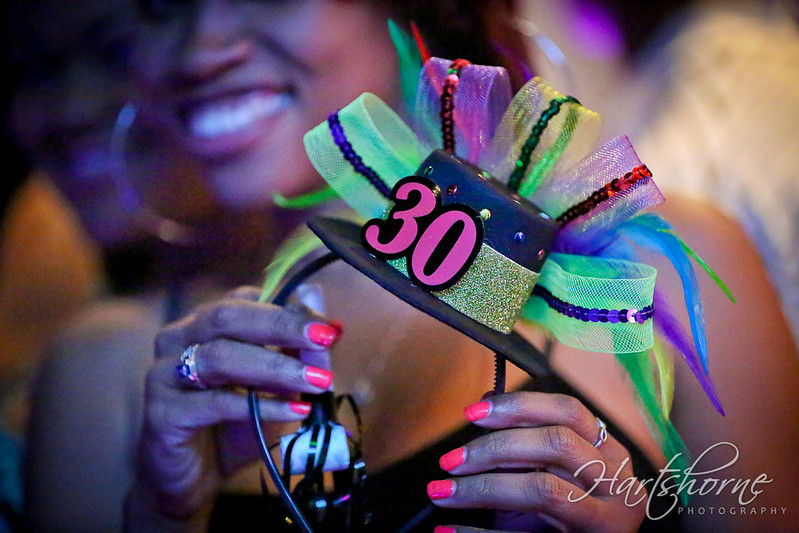 planning a 30th birthday party in new york city with birthdays and