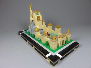 Micropolis Palace