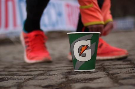 RunCzech podepsal na tři roky sportovní nápoje Gatorade