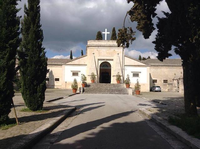 cimitero comunale