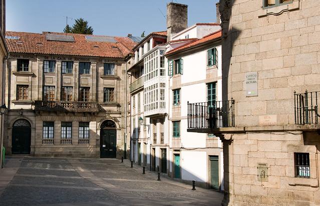 Rua Das Casas Reais