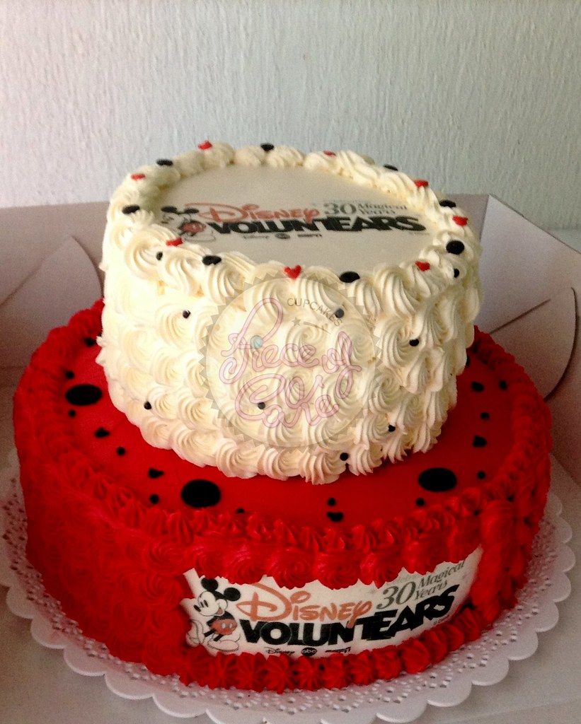 A Piece Of Cake Cupcakes