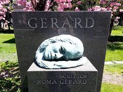 Gerard does Gerard