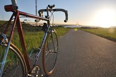 Härlig cykeltur!