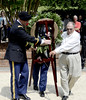 Fort A.P. Hill honors the fallen, recognizes those who served during Memorial Day ceremony-May 22, 2013