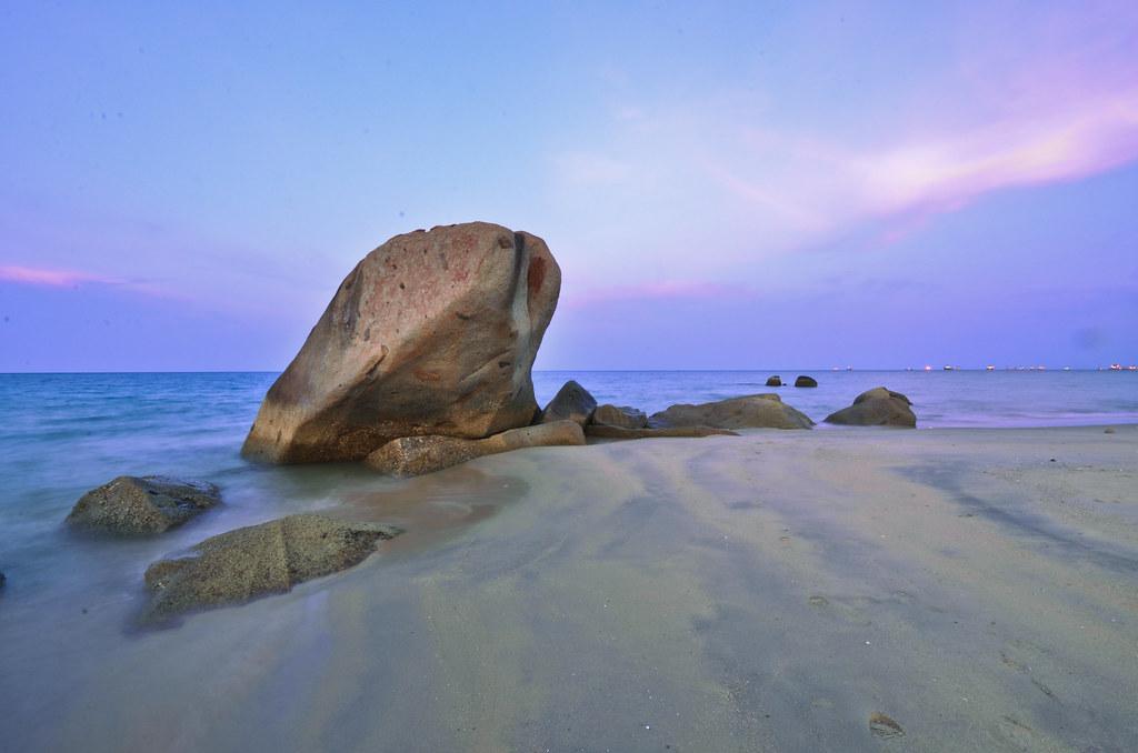 Teluk Kalong 德洛嘉隆
