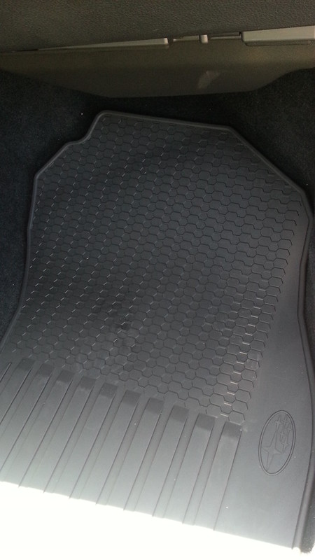 subaru forester owners forum weathertech floor liners. Black Bedroom Furniture Sets. Home Design Ideas