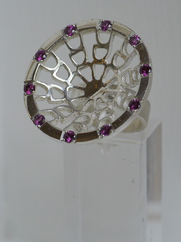 North Glasgow College Jewellery Degree Show 2013 - Gillian Grimes - 2