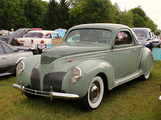 1939 lincoln zephyr coupe flickr photo sharing for 1939 lincoln zephyr 3 window coupe