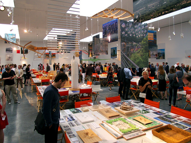Renzo Piano Building Workshop: Fragments