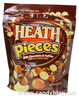 Hershey's Heath Pieces