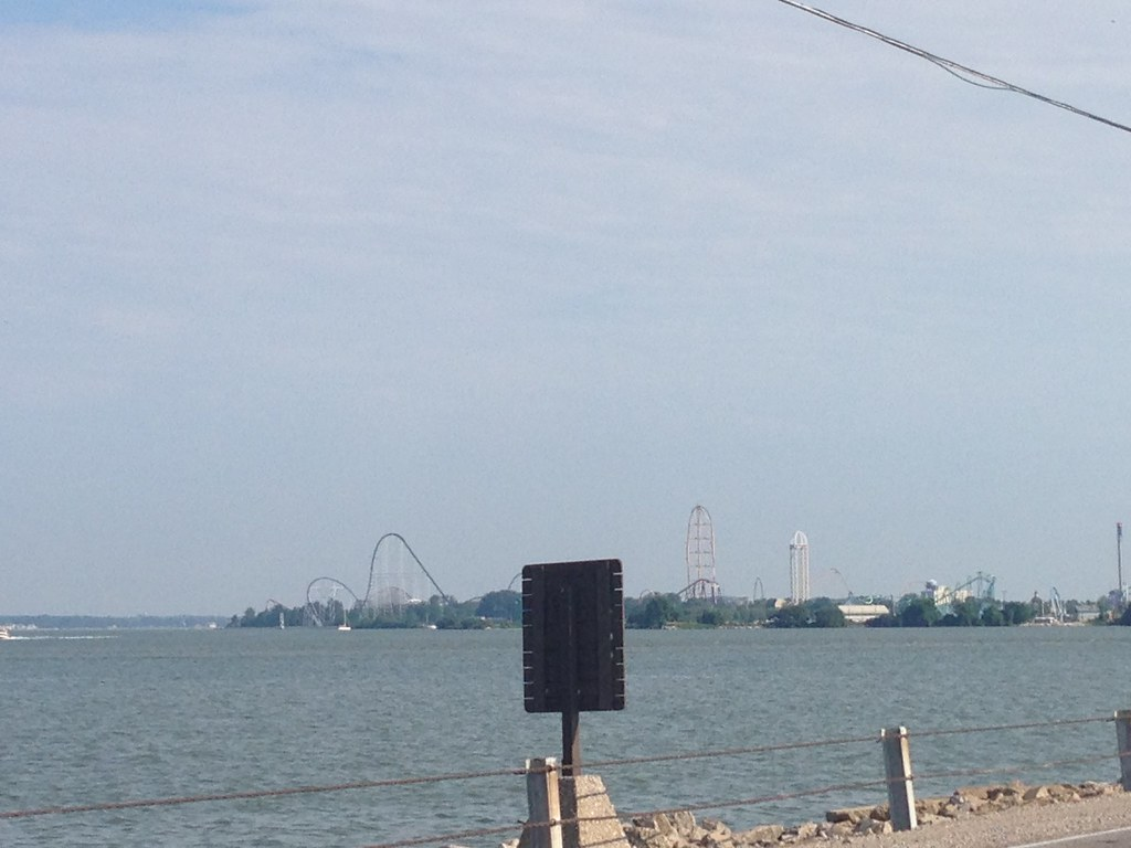 Hotels Close To Cedar Point Ohio