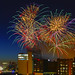 Happy 2013th, America! by Bill Adams