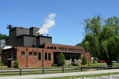 George Dickel Distillery - Cascade Hollow, TN
