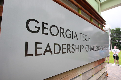 Leadership Challenge Course