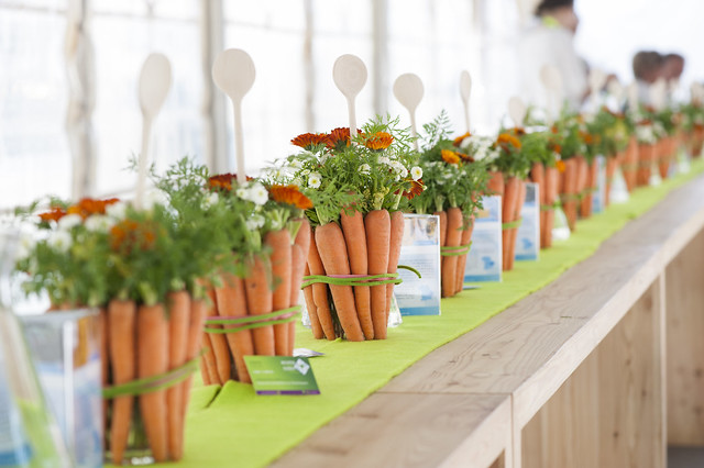 Kulinarische tafel deko flickr photo sharing - Deko kern ...