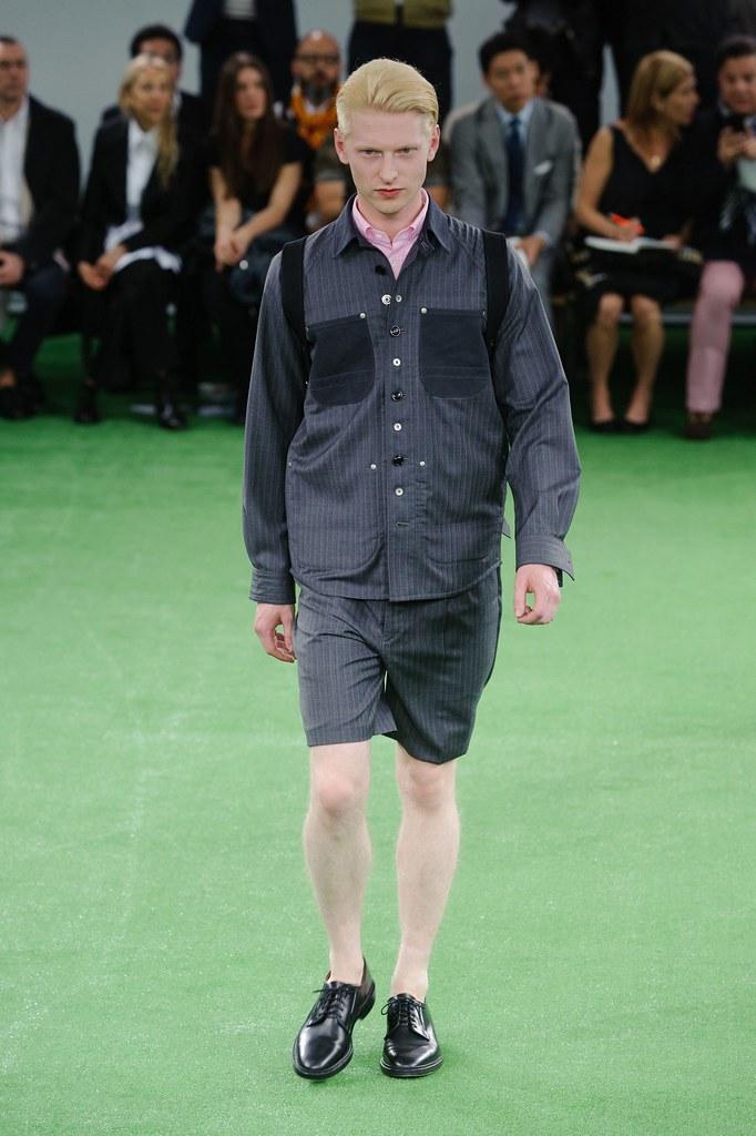 SS14 Paris Junya Watanabe012_Diederick Van Der Lee(fashionising.com)