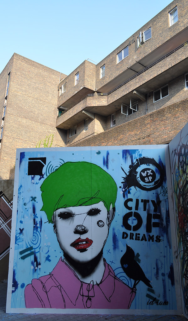 City of Dreams - WXSP 2013