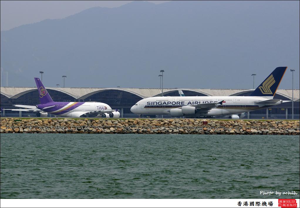 Singapore Airlines 9V-SKT-002