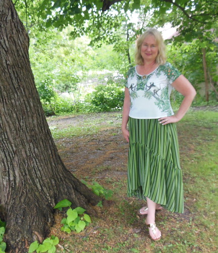 Butterick 5892 by becky b.'s sew & tell