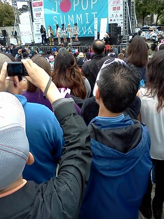 J-Pop Summit Festival