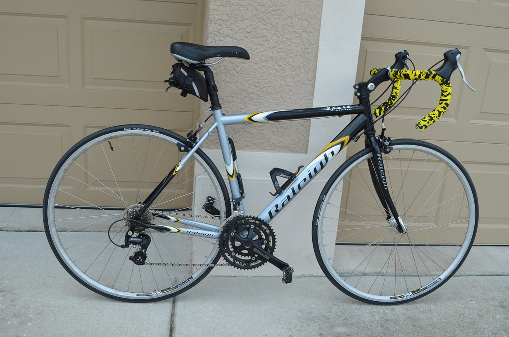 raleigh sport tampa bike trader