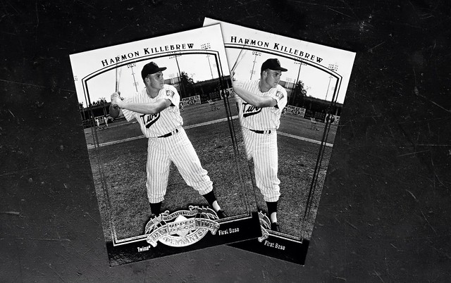 Double Harmon Killebrew